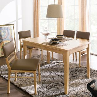 Kimberly-4  Dining Table