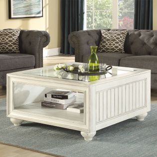 W1070-032  Cocktail Table