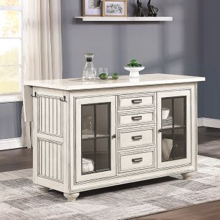 W1070-828  Kitchen Island