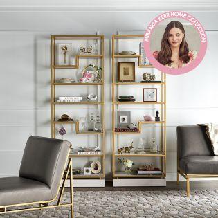 Miranda Kerr 956A850  Etagere