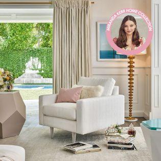 Miranda Kerr 956503  Brentwood Chair