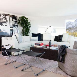 AT1092 Reese  Modular Sectional Sofa