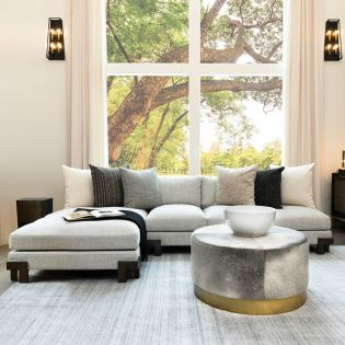 AT1210 Channing  Modular Sectional Sofa