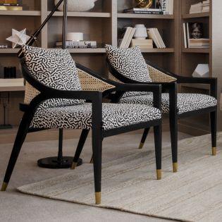 AT9047 Sumatra  Chair