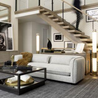 AT10358 Campbell  Sofa